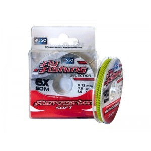 Asso Fly Fluorocarbon soft