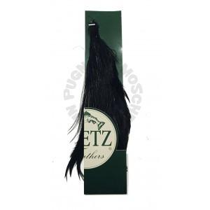 Mezzo collo di gallo Metz -3 Black