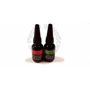 UV Glue ThinClear 20ml (2/3oz)