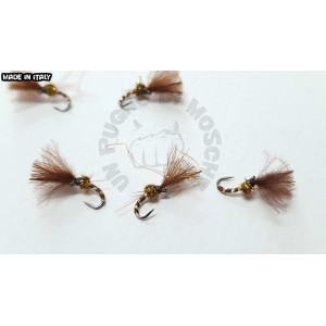 Emerger kiro Brown -20