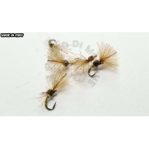 Emerger kiro Golden Olive -20