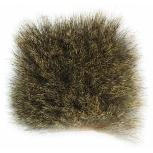 Australian opossum fur