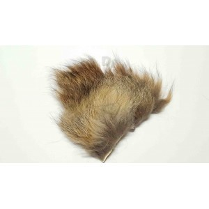 Fox fur