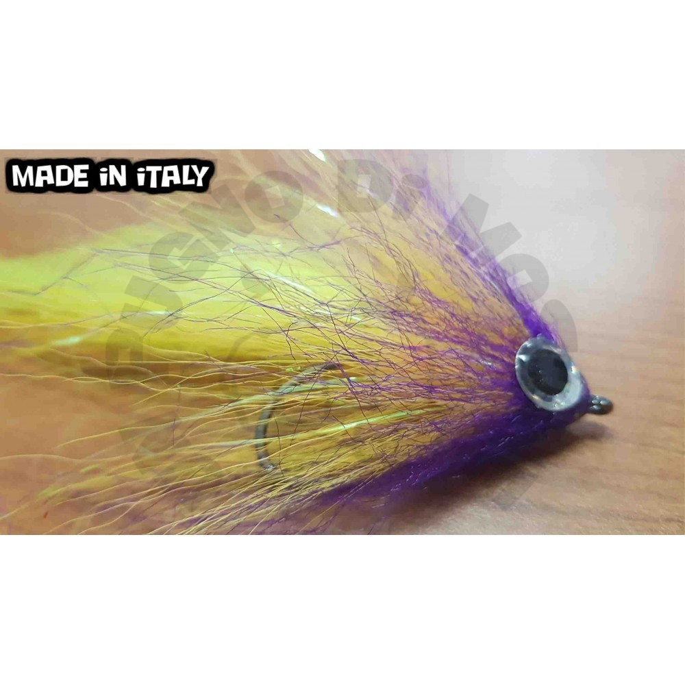 Pike streamer