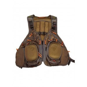 Gillet Back Pack