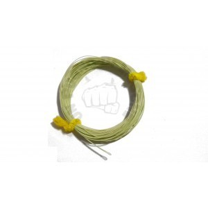 Nymph Fly line WF0-5F