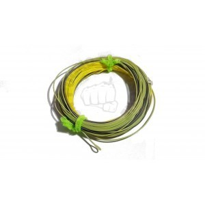 Ligh Touch Perception LT DT-4F fly line
