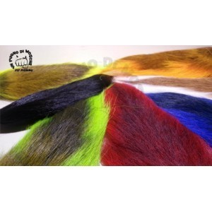 Bucktail Whole Large