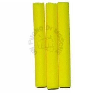 "Foam cilinders 4mm 3/16"""