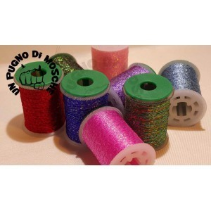 Filo Irridescent thread