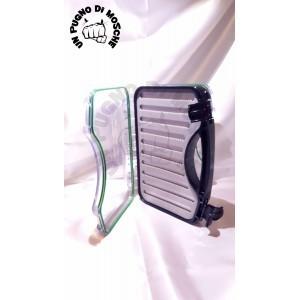 Handbag fly box