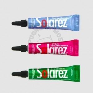 Solarez fly tie 3 pack - 15 total grams