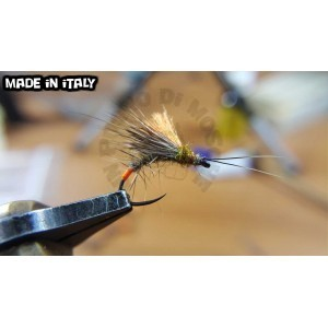Tag sedge budger