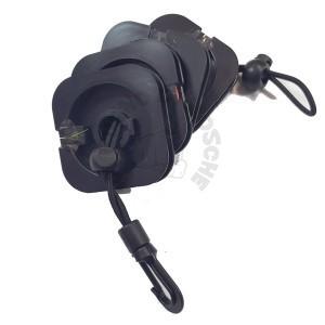 Tippet spool holder