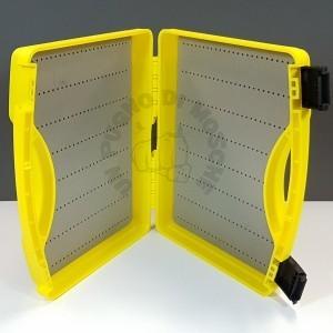 Streamer handbag fly box