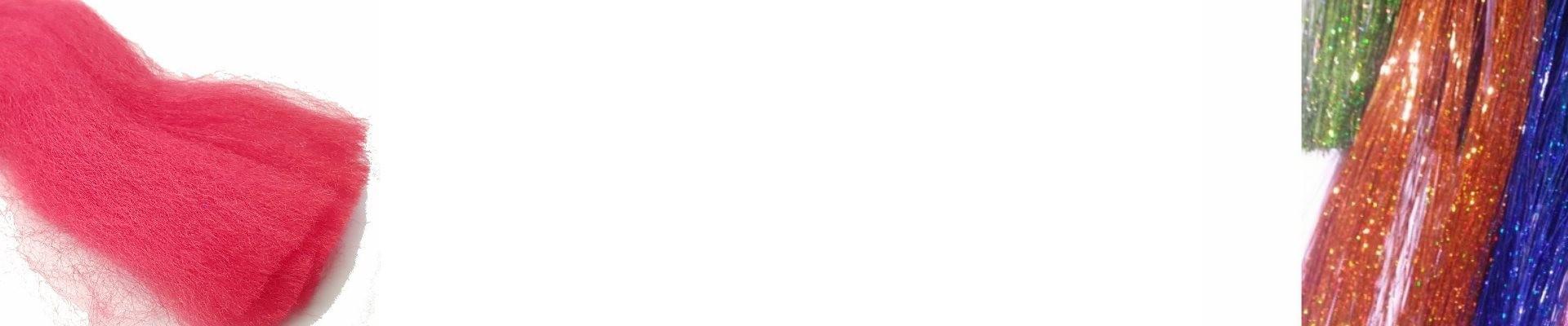 Fibre sintetiche